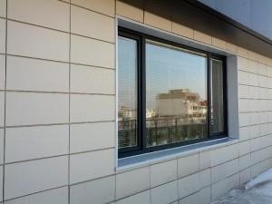 Да почистим фасада на сграда