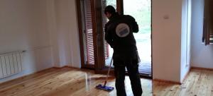 Предимствата на фирмите за почистване