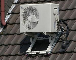 Почистването удължава живота на климатика