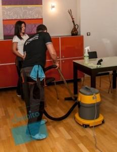 Добър избор сред фирми за почистване в София