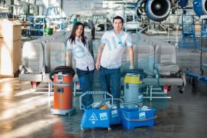 Добрите фирми за почистване