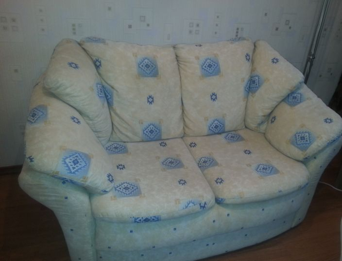 пране на мека мебел цени