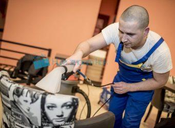 Цени за професионално почистване в София